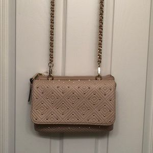 INC Handbag. Convertible crossbody to clutch